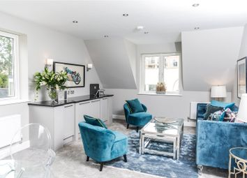 Thumbnail 2 bed flat for sale in Stratton Court Village, Stratton Place, Stratton, Cirencester