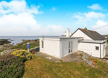 Thumbnail 4 bed bungalow for sale in Lon Penrhyn Garw, Trearddur Bay, Holyhead, Sir Ynys Mon