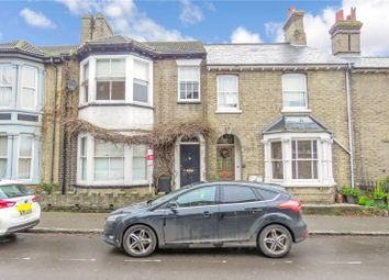 Thumbnail 4 bed terraced house to rent in Cromwell Place, St. Ives, Cambridgeshire