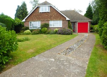 Thumbnail 3 bed bungalow for sale in Willow End, Hastings