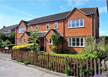 Thumbnail 2 bed flat for sale in Turnball Mews - Chiseldon, Swindon