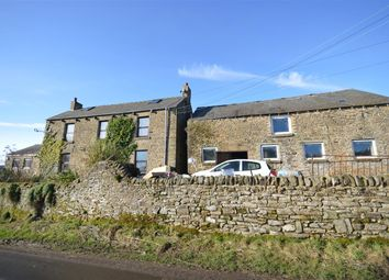 Thumbnail 3 bed detached house for sale in Copwell House Farm, Stoney Heap, Consett