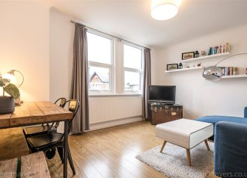 2 bed flat for sale in Tritton Road, London SE21