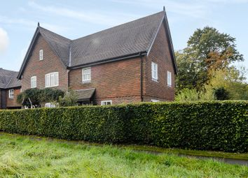 Thumbnail 2 bed semi-detached house for sale in Brackenwood, The Common, Cranleigh