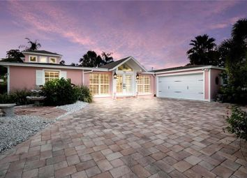 Thumbnail 3 bed property for sale in 747 Marbury Ln, Longboat Key, Florida, 34228, United States Of America