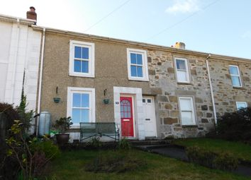 Thumbnail 4 bed terraced house for sale in Hayle Terrace, Hayle, Cornwall