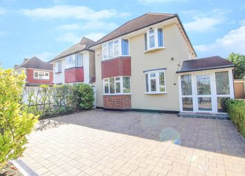 3 bed detached house to rent in Purbeck Avenue, New Malden KT3