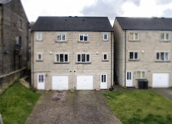 3 bed semi-detached house for sale in The Riverside, Linthwaite, Huddersfield HD7