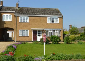 Thumbnail 3 bed cottage for sale in High Street, Somerby, Melton Mowbray