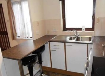 Thumbnail 1 bedroom terraced house to rent in Winifred Road, Erith, Kent