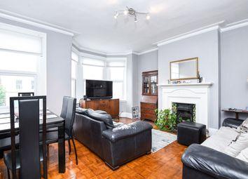 Thumbnail 3 bed flat for sale in Parkhurst Road, Friern Barnet, London