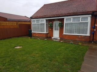 Thumbnail 3 bed detached bungalow for sale in Seacrest, Anchor Lane, Skegness