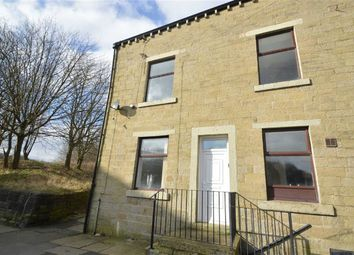 Thumbnail 2 bed terraced house to rent in Farholme Lane, Bacup
