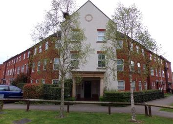 Thumbnail 2 bed flat for sale in Larchmont Road, Leicester, Leicestershire, England