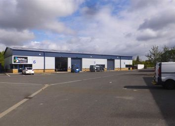 Thumbnail Commercial property for sale in New Brook Business Park, Weighbridge Road, Shirebrook, Notts