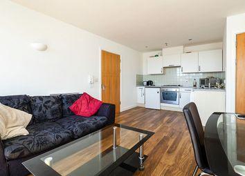 Thumbnail 1 bed flat to rent in Cranbrook House Cranbrook Street, Nottingham
