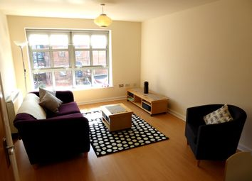 Thumbnail 2 bed flat to rent in Point 3, George Street, Birmingham