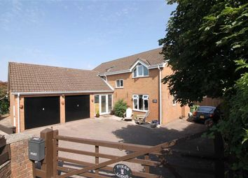 4 bed detached house for sale in Tudor Walk, Berry Hill, Coleford GL16