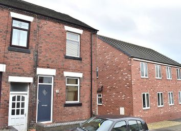 3 bed end terrace house for sale in Apedale Road, Chesterton, Newcastle ST5