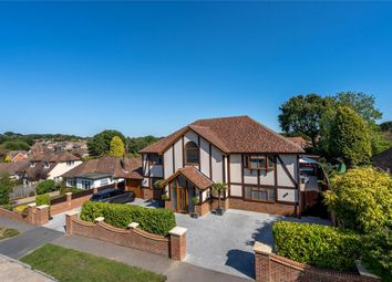 5 bed detached house for sale in Willow Drive, Bexhill On Sea, East Sussex TN39