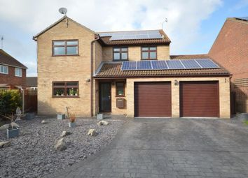 Thumbnail 4 bed detached house for sale in Frobisher Road, Dovercourt, Essex