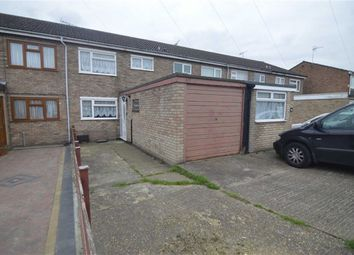 Thumbnail 3 bed terraced house for sale in Portsea Road, Tilbury, Essex
