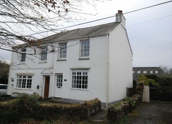 Thumbnail 4 bed semi-detached house for sale in Clearbrook, Yelverton