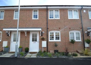 Thumbnail 2 bed property for sale in Cornwell Close, Buntingford