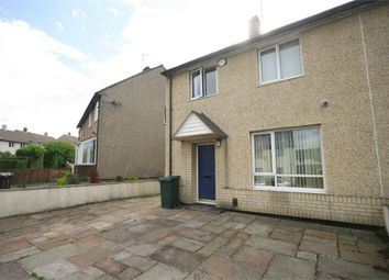 Thumbnail 2 bedroom semi-detached house for sale in St Marys Crescent, Wyke, Bradford, West Yorkshire