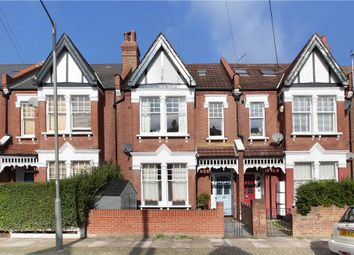 Thumbnail 5 bedroom terraced house for sale in Pendle Road, Streatham, London