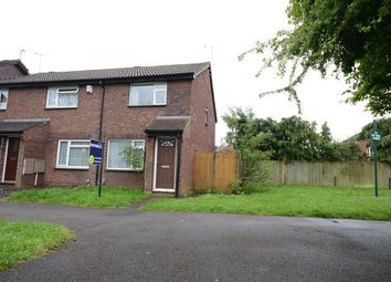 Thumbnail 2 bedroom end terrace house to rent in Flamborough Path, Lower Earley, Reading