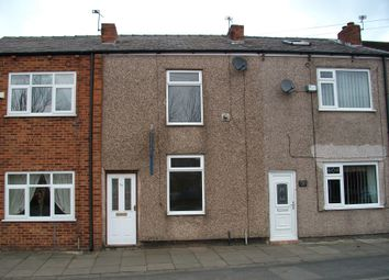 Thumbnail 2 bedroom terraced house to rent in Smiths Lane, Hindley Green, Wigan