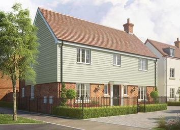 Thumbnail 4 bed detached house for sale in Bishop's Stortford, Hertfordshire