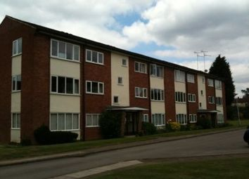 Thumbnail 2 bedroom flat to rent in Arosa Drive, Harborne, Birmingham
