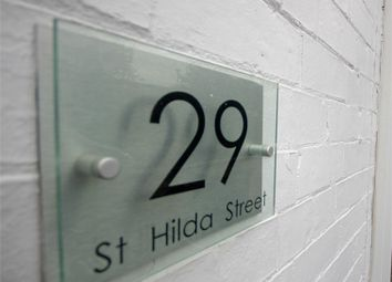 1 bed terraced house to rent in St. Hilda Street, Hull HU3