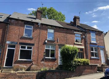 Thumbnail 2 bed terraced house for sale in Parsonage Street, Walkley, Sheffield