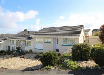 Thumbnail 2 bedroom semi-detached bungalow for sale in Cedar Way, Bideford