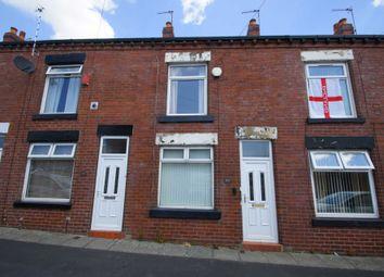 Thumbnail 2 bedroom terraced house for sale in Clarke Street, Bolton