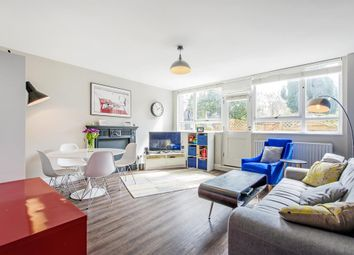 Thumbnail 3 bed maisonette for sale in Crondall Court, London