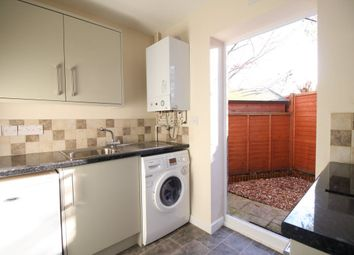 Thumbnail 2 bed terraced house to rent in Crowmere Road, Shrewsbury, Shropshire
