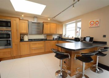 Thumbnail 3 bed semi-detached house for sale in Meadow View, Clitheroe, Lancashire