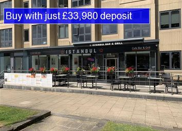 Restaurant/cafe for sale in Victoria Avenue Harrogate, North Yorkshire HG1