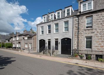Thumbnail 3 bed town house for sale in Crimon Place, Aberdeen