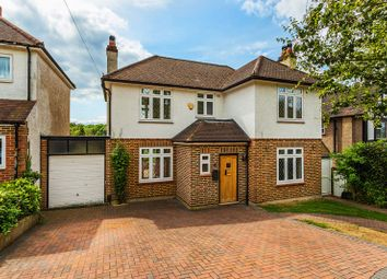 Thumbnail 3 bed property for sale in Coulsdon Rise, Coulsdon