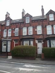 Thumbnail 5 bed shared accommodation to rent in Walmsley Road, Leeds, West Yorkshire