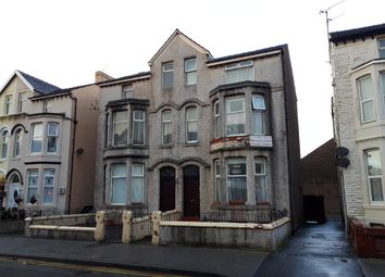 Thumbnail Hotel/guest house for sale in Withnell Road, Blackpool