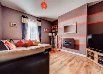 Thumbnail 2 bed flat for sale in Sidney Street, Blyth