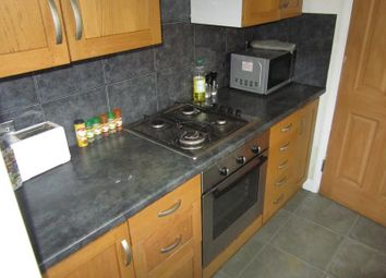 Thumbnail 1 bed property to rent in Holmbury Grove, Featherbed Lane, Forestdale, Croydon
