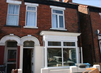 Thumbnail 5 bedroom terraced house to rent in St. Matthew Street, Hull