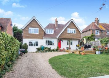 4 bed detached house for sale in Nepfield Close, Worthing BN14
